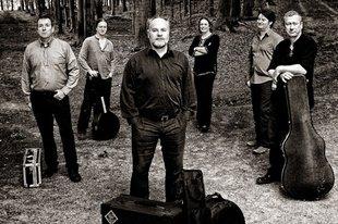 Concerten Shantalla (Ierland/Schotland)
