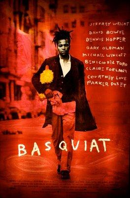 Voorstellingen Kunstfilmavond Basquiat