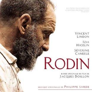 Voorstellingen Kunstfilmavond Rodin