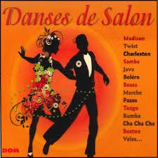 Stages,cours Cours danse (danse salon) danse ligne (danse pour personne seule)