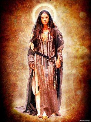 Stages,cours Initiation féminin sacré