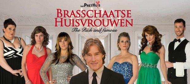 Brasschaatse huisvrouwen - Succesherneming
