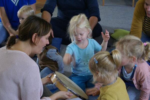 Workshops Babelut reeks - muzikale dialogen