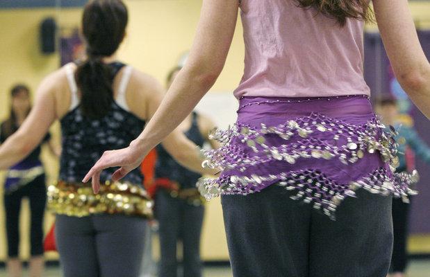 Workshops Wekelijkse lessen Oriëntaalse dans