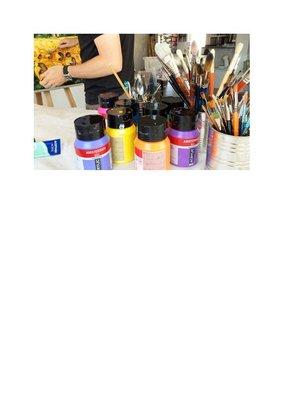 Stages,cours Dessin peinture pour enfants adultes  Les Ateliers Voyageur
