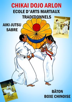Stages,cours Cours d arts martiaux traditionnels Chikai Dojo
