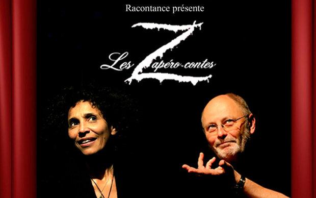 Spectacles Les Zapéro-contes Bruxelles