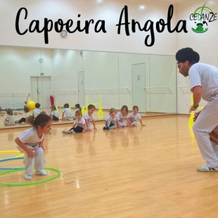 Stages,cours Cours Capoeira Angola