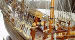 Expositions  De bâbord à tribord  - Collection maquettes bateaux peintures d André