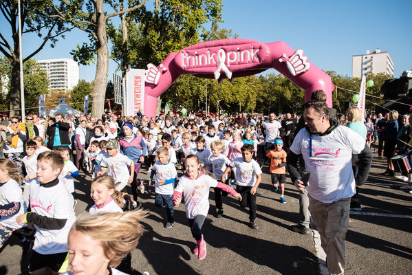 Ontspanning Race the Cure