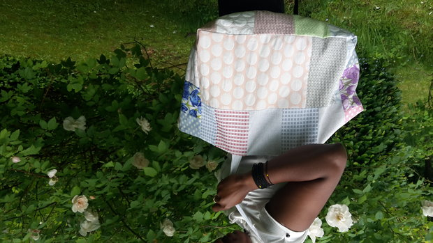 Stages,cours Textiles upcycling