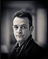 Dichter Paul Demets in Het Penhuis
