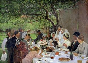 Conférences Cycle d histoire l art :  L art à table