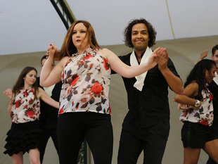 Stages,cours Bachata