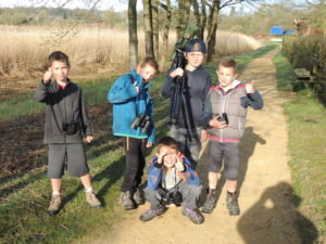 Stages,cours Les Aventuriers-Nature Lac Bambois