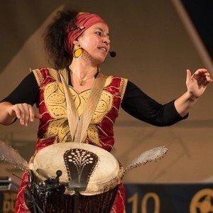 Workshops African Drums classes (Mandinka tradition): djembé doundouns
