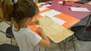 Stages,cours Les ateliers pour enfants Musée Archéologique d Arlon