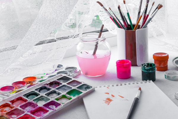 Stages,cours Atelier aquarelle