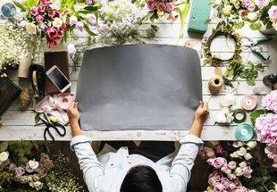 Stages,cours Atelier d art floral