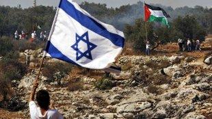 La Palestine, une approche historique du conflit ? par Ludo Abicht @ Perwez - Salle Oasis