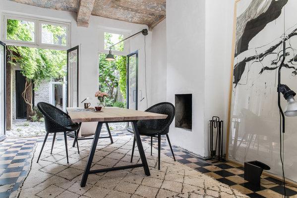 Ontspanning Fabrieksverkoop Vincent Sheppard: indoor & outdoor meubelen