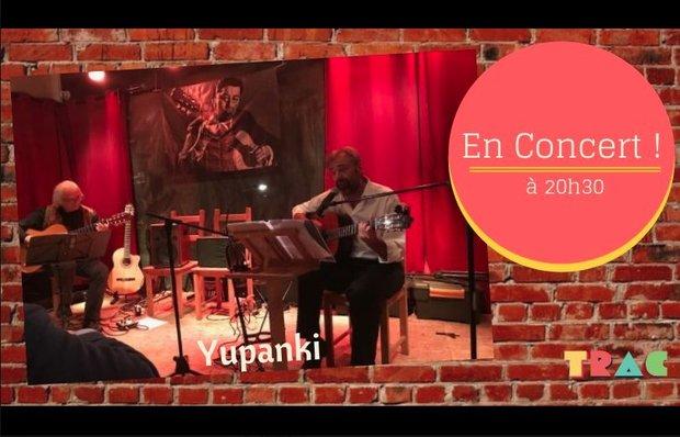 Concerts  Yupanki  - Concert