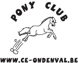 Workshops Pony-club Formule Club voor kinderen