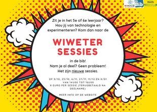 Workshops WiWeTeR