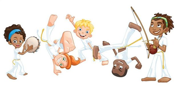 Stages,cours Capoeira