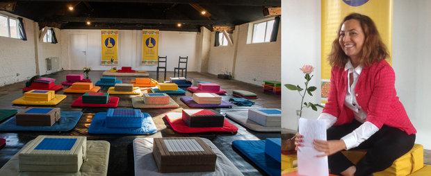 Stages,cours Méditation Pleine présence (Mindfulness) mercredis mois