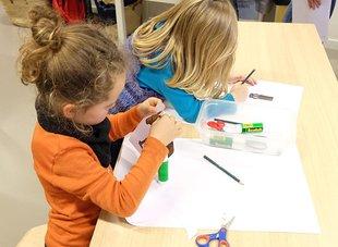 Stages,cours Enfanf'art : ateliers créatifs pour enfants