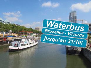 Loisirs Waterbus - croisières