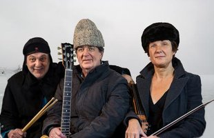 Concerts Kartinka | Broché, Pirotton, Cirri
