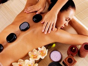 Stages,cours Formation Massage Pierres Chaudes