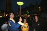 Ontspanning Kip Troje presenteert: cirkids - mobiel straattheater