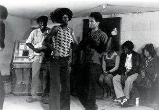 Concerts Jam-session blues