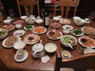 Stages,cours Cuisine Vietnamienne