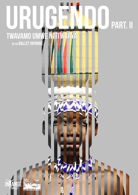 Spectacles Urugendo Part. : Twavamo Umwe Ntitwarya