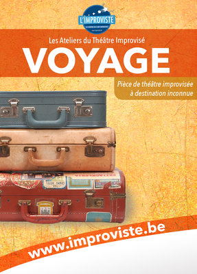 Spectacles Voyage