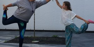 Yoga enfants Belgique - Quefaire.be 90154315562
