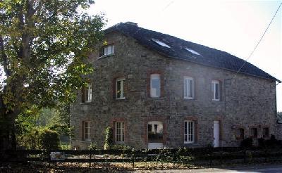 Vielsalm-St vith-Malmedy -gîte 12 pers