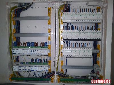 AJ Elecpro:Electricien qualifié expérimenté;...