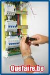 Electricien realise tout travaux d'electricité
