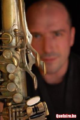 Cours de saxphone Bruxelles, Saxophone lessons