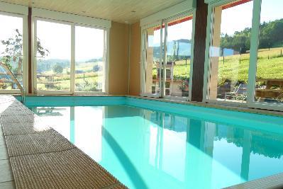 Alsace Location Vacances Avec Piscine