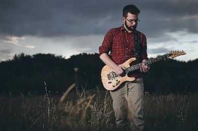 Gembloux-Sombreffe Cours de guitare