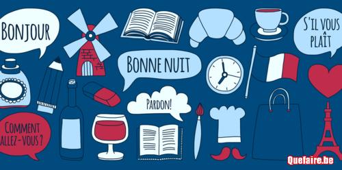 Cours particulier: français