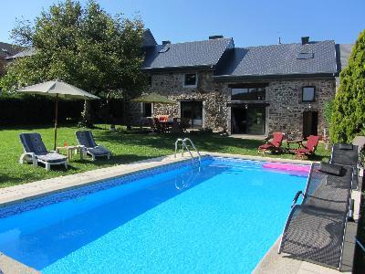 Vaste & Typique Maison Ardennaise  de très grand...