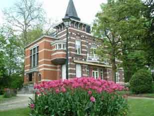 Locations de salles à Woluwe-Saint-Pierre