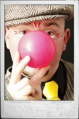 Clown Pépito (Spectacles et Animations)